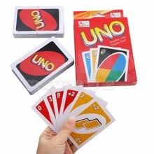 Карточная оон друг семьи стандартный весело отдыха игра карты детей