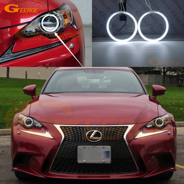 For Lexus Is350 Is250 Isf 2014 2015 2016 Xenon Headlight Excellent