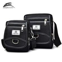 Wholesale New Fashion Korean Men's Messenage Bags Oxford clo
