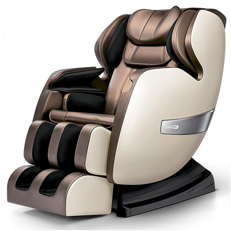 multifunctional massage chair home automatic whole body kneading space cabin, electric massager sofa chair chair