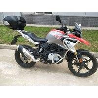 G310 New Design Motorcycle Crash Bar Engine Guard Protection Frame Highway Bumper For BMW G310GS