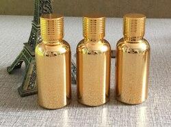 100pcs empty golden 30ml glass bottle for essential oil dispensing oil 30ml bottle wholesale empty glass.jpg 250x250