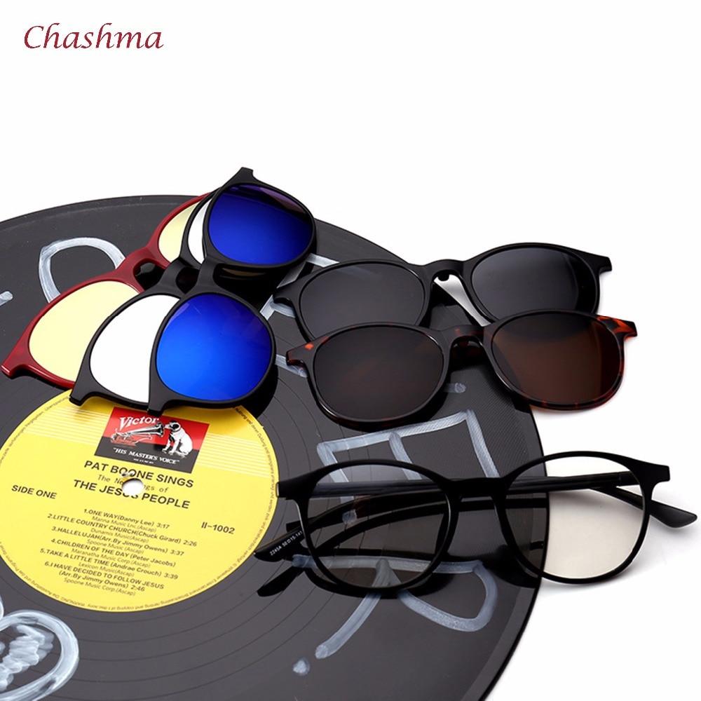 Chashma Brand 5 տեսահոլովակ արևային - Հագուստի պարագաներ - Լուսանկար 5