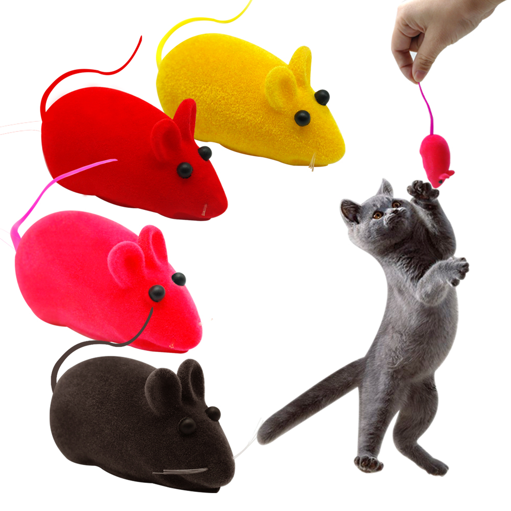 Mouse Toy For Dogs Snap