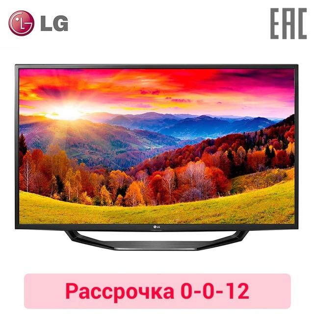 """Телевизор LED LG 43"""" 43LH510V FullHD"""