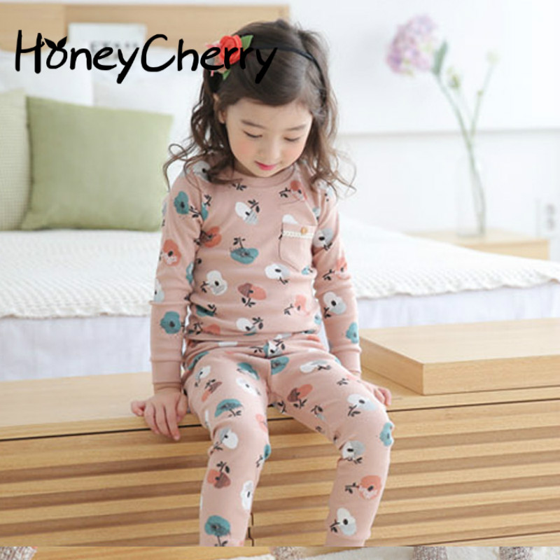 Children pajamas Home Furnishing Clothing Cotton Underwear In The Korean Version Of A Variety Color Pajamas Kids Clothes xinqite home furnishing ornaments product suspension globe round 3 inch 85mm blue english version of the spot