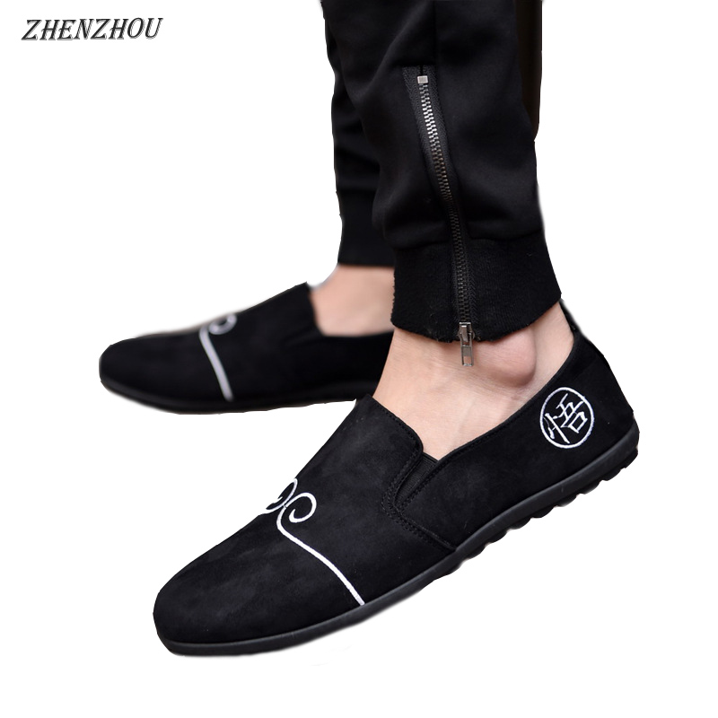 ZHENZHOU 2018 Summer lazy set of feet