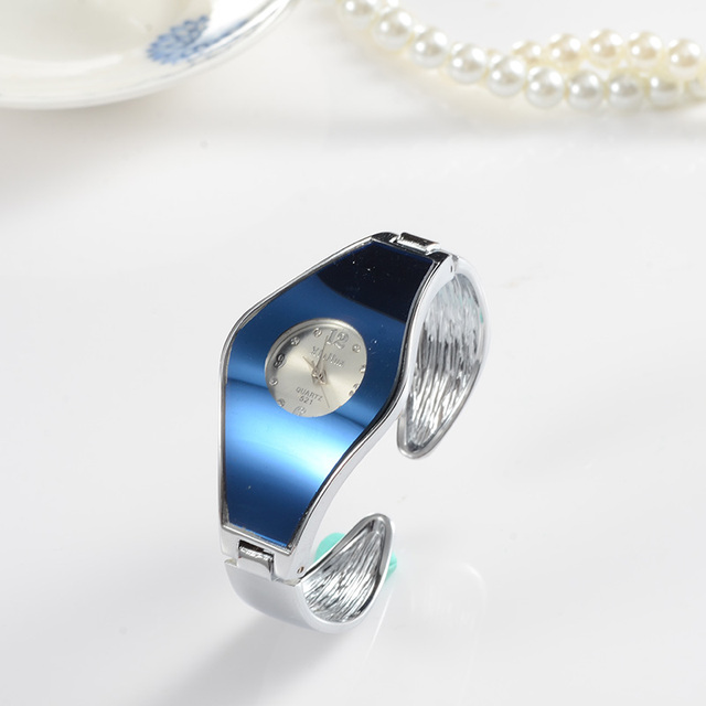 Fashion Bracelet Watch Women Watches Luxury Crystal Women's Watches Ladies Watch