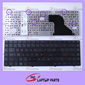 Hot selling Notebook keyboard for  HP 620 621 CQ620 CQ621 US black Keyboard