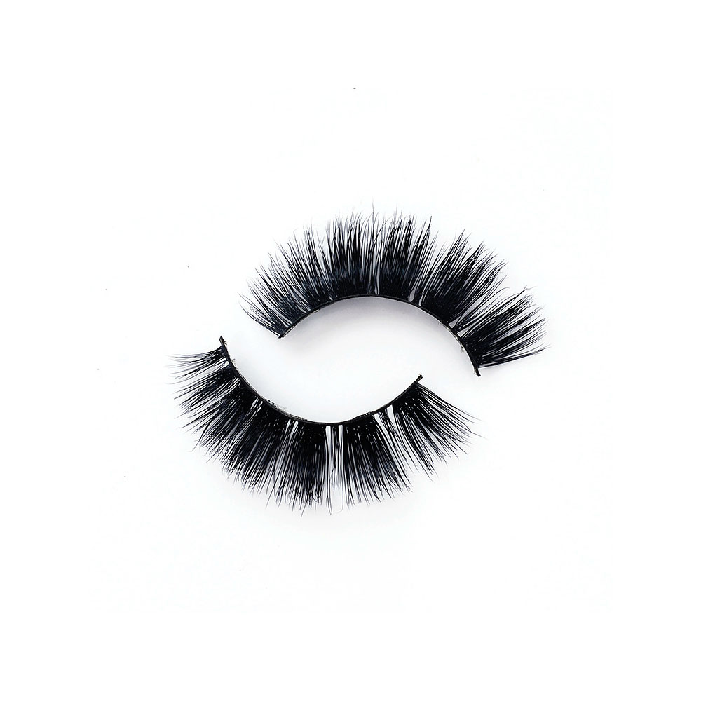 Back To Search Resultsbeauty & Health Beauty Essentials Confident Fashion Woman Natural False Eyelashes 3d Mink Hair Soft Long Thick Bushy Hand Made Big Eyes Extension Tools D-33