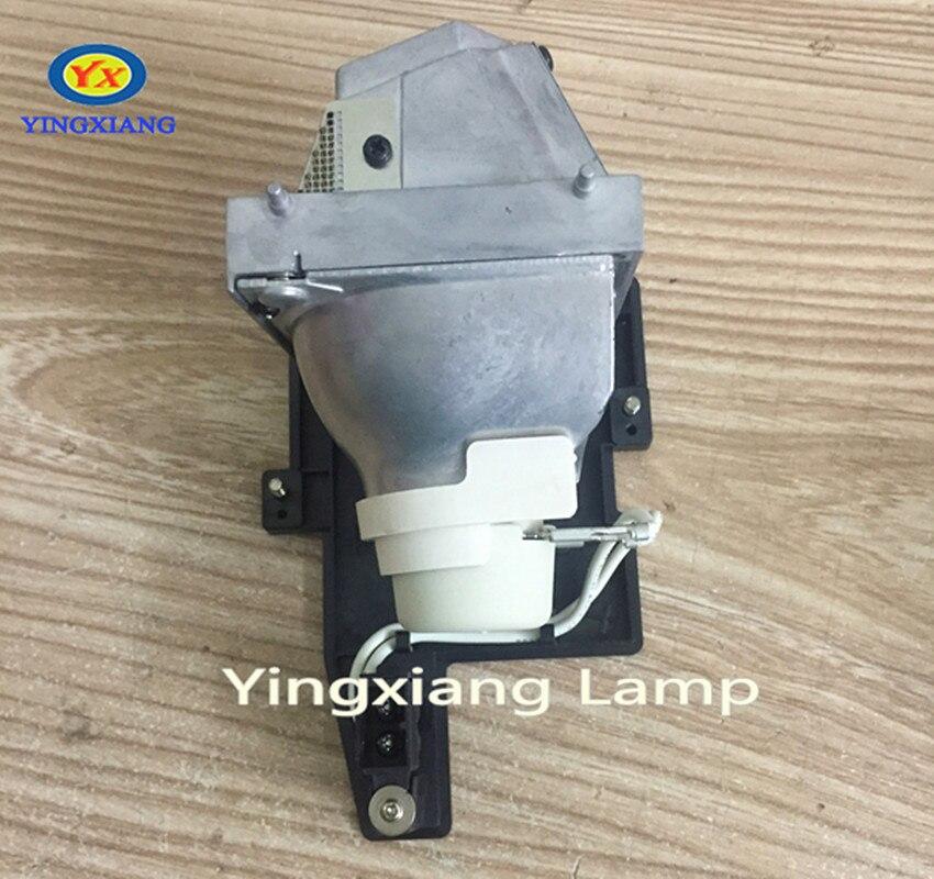 SP.8PJ01GC01 Lampada del proiettore Con Alloggiamento Per Il Proiettore ES556 EX556 EX555SP.8PJ01GC01 Lampada del proiettore Con Alloggiamento Per Il Proiettore ES556 EX556 EX555