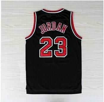 1b258c4d43da Free shipping North Carolina laney 23 Michael Jordan jersey USA team  9  Jordan white blue black red white Basketball jersey