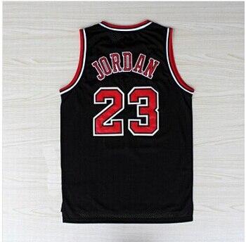 finest selection 9b898 7bcd3 US $18.99 |Free shipping North Carolina laney 23 Michael Jordan jersey USA  team #9 Jordan white blue black red white Basketball jersey-에서Free shipping  ...