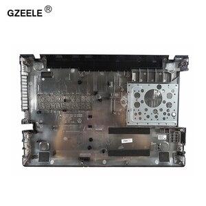 Image 3 - GZEELE New For Lenovo Z51 70 Z51 V4000 500 15 Y50C  Bottom Base Case Cover D Shell AP1BJ000300/White AP1BJ000310