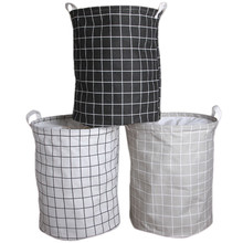 Urijk корзина для белья большая корзина складная сумка для грязной одежды органайзер сумка для белья корзины для пикника принт игрушка подарок Органайзер