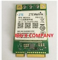 ME3630 Mini Pcie ZTE LTE 100% New&Original LTE CAT4 TD-SCDMA WCDMA CDMA GSM  Free shipping