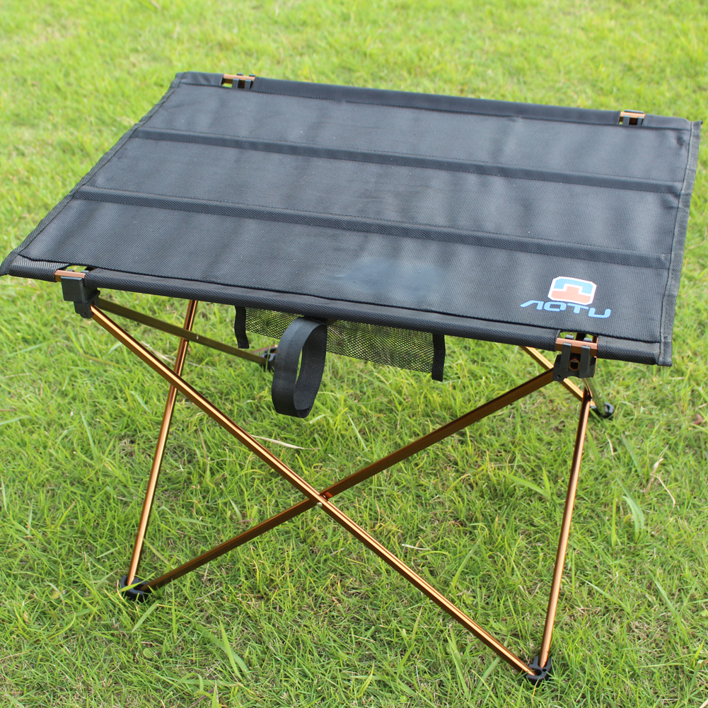 Medium Of Outdoor Folding Table