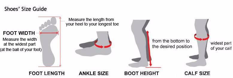 Shoes_Measurement