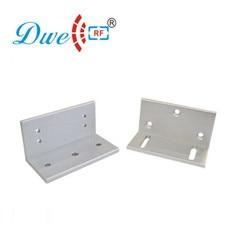 DWE CC RF Z uchwyt do 70 KG zamek magnetyczny huśtawka systemu kontroli dostępu do drzwi zamek elektryczny DW 70Z|bracket|   -