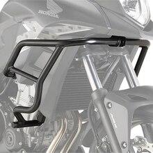 CB500X 2013, 2014, 2015, 2016, 2017, 2018 accidente de motocicleta bares frente extensión motor guardia marco Protector para HONDA CB 500 X