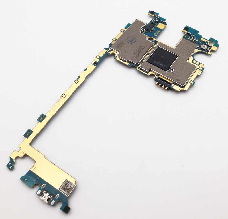 Tested Full Work Original Unlock Motherboard Circuit Electronic panel For  LG V10 H900 H901 VS990 H961N H962 H968 H960A F600 LSK