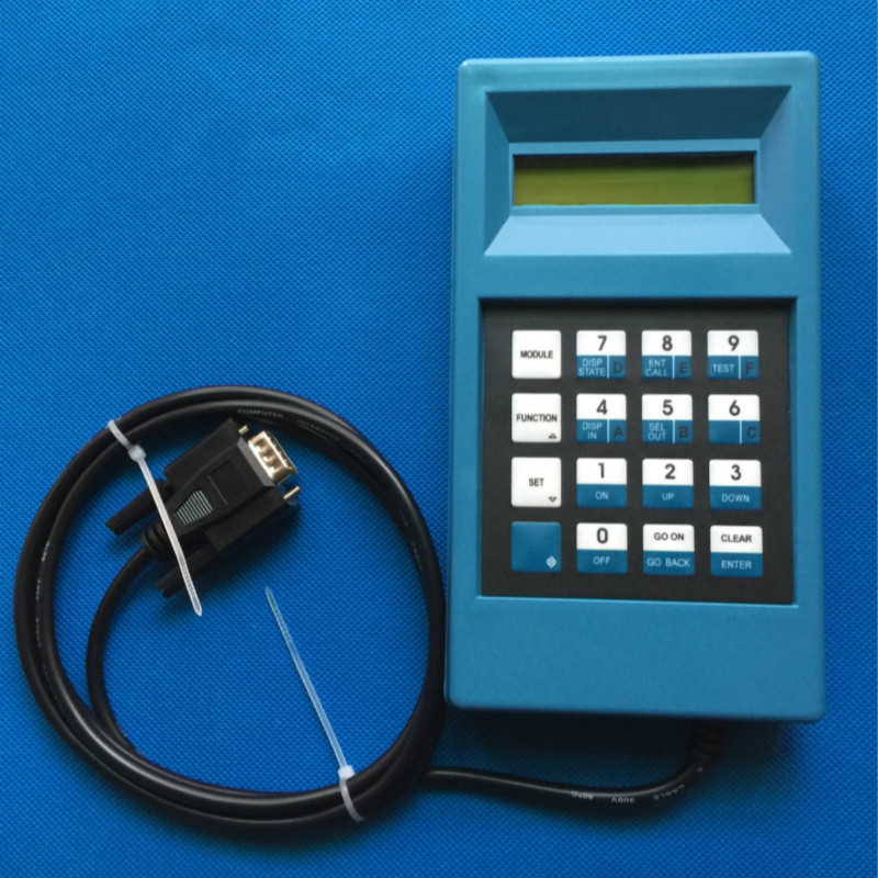 3 years WARRANTY Elevator Blue test tool GAA21750AK3 (omnipotent version); Blue service tool OTIS XIZI OTIS FREE shipping otis redding otis redding otis blue