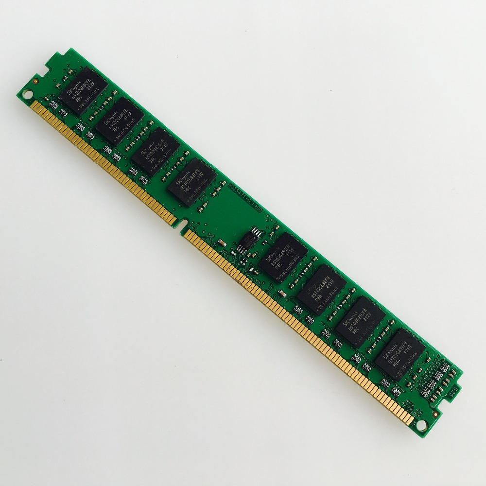 New 4GB PC3-10600 DDR3 1333MHz 240pin Low-Density CL9.0 128MX8 Non-ECC Desktop memory desktop ram memory 1x2gb ddr3 lo dimm1333mhz pc3 10600 240pin cl9 non ecc 1 5v work with motherboards for amd intel pc computer