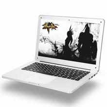 ZEUSLAP-A9 13.3inch 4GB RAM+500GB HDD Intel Quad Core WIFI Bluetooth Windows 7/8.1/10 System Laptop Notebook Computer on sale