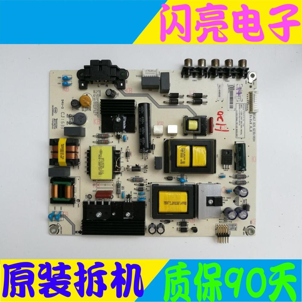 Main Board Power Board Circuit Logic Board Constant Current Board Led 50x1200af Motherboard 35019688 With 542yt Screen Consumer Electronics