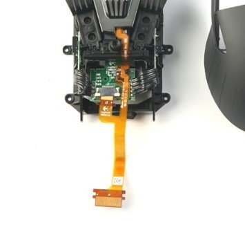 1pc Original Mouse Winding Displacement For Logitech Mouse G900 G903