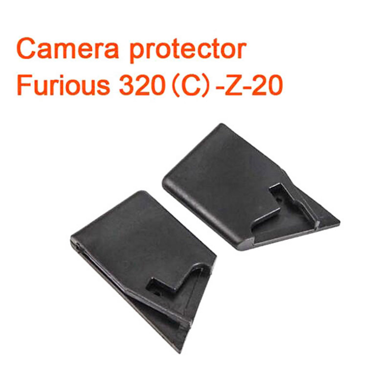 Original Walkera Furious 320 font b RC b font Drone Spare Parts Camera Protector Furious 320