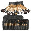 Best Sale 24 Brushes Professional Makeup Brushes Cosmetics Kit Makeup Set brushes tools makeup tools ; accessories