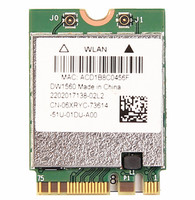 SSEA New Wireless Adapter Card For DELL DW1560 For Broadcom BCM94352Z WIFI Bluetooth BT 4 0