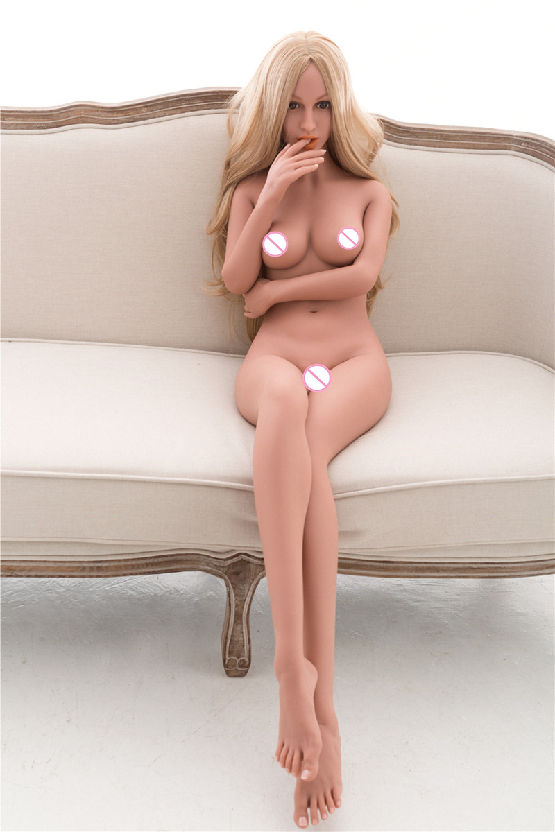 155cm #Anna TPE with Metal skeleton sex dolls real masturbator vajina love dolls male sex dolls for women Lifelike vagina