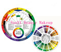 1Pcs  Color Wheel Tattoo Ink Make Up Pigment Accessories For Eyebrow Eyeliner Lips Permanent Makeup Cosmetics Supplies Wholesale