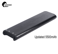 koowheel Battery Update 36v 5500 mAh 4 Wheels Electric Skateboard Battery For Electric Scooter Battery KOOWHEEL D3M updated