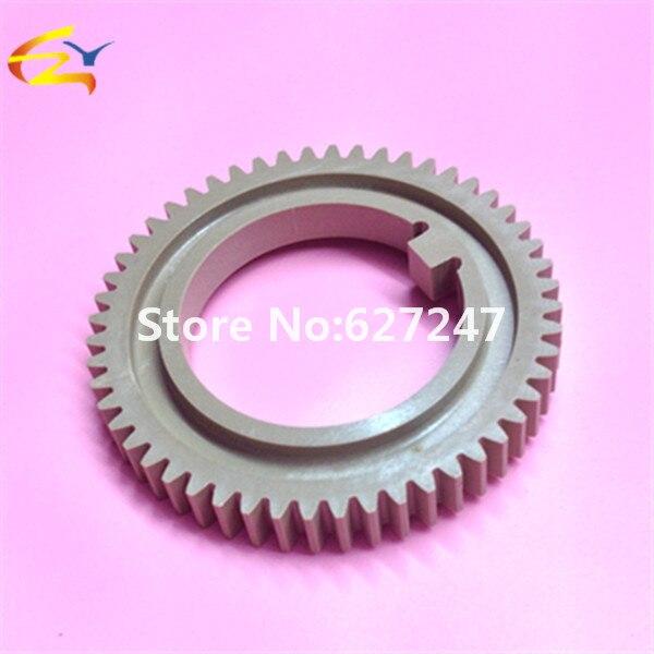 2X Free shipping For Canon FS7-0661-000 IR5000 IR6000 IR5000I IR6000I IR5020 IR6020 IR5020I IR6020I Upper Fuser Roller Gear 52T