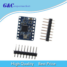 цена на A4988 Easy Driver Stepper Motor Driver Board Module For Arduino 3D Printer