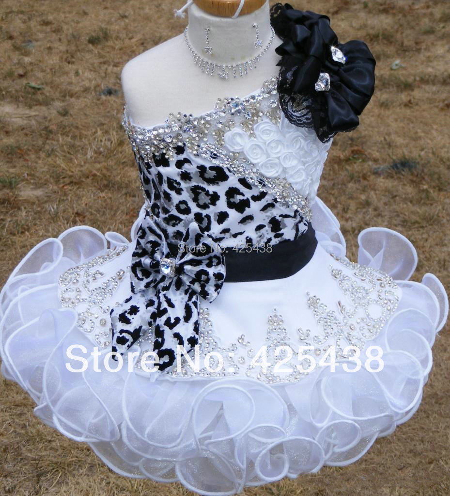 Popular Pageant Dresses for Toddler Glitz-Buy Cheap Pageant ...