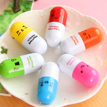 child Pen Novelty Vitamin