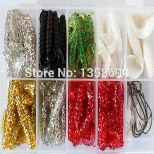 Exported to Japan  free shipping fishing set  fish...