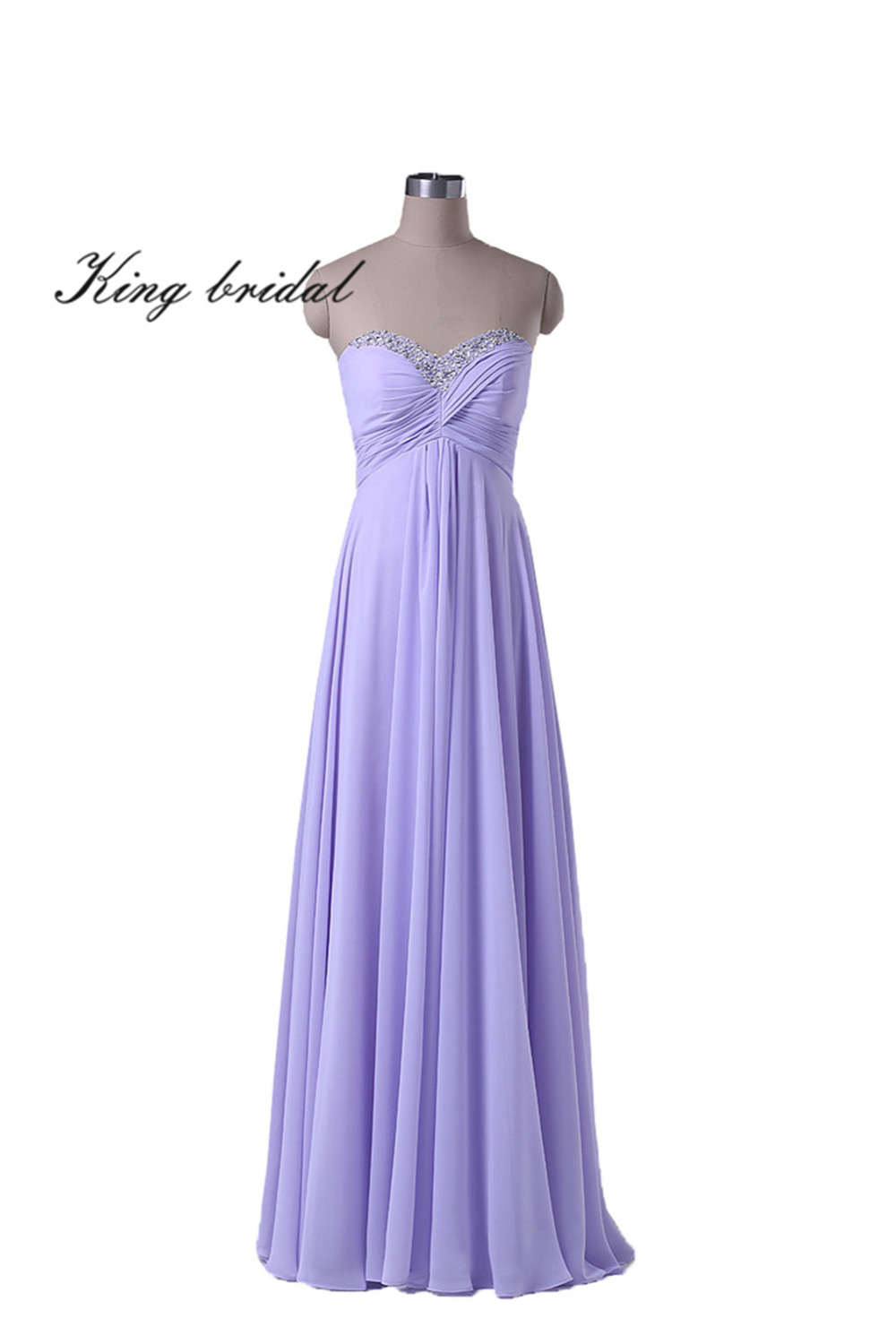 Popular Lavender Prom Gowns Buy Cheap Lavender Prom Gowns