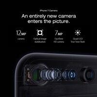 ram 32g מקורי נעילת Apple iPhone 7 2GB RAM 32G ROM 128GB 256GB IOS 10 מספרי LTE 12.0MP מצלמה Quad-Core טביעות אצבע מזהה המגע בשימוש (5)