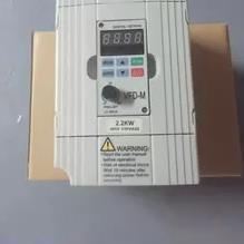 מוצרים מקוריים חדשים VFD022M43B 380 V 2.2KW