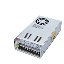 S-400-48V stable constant voltage switching power supply, LED high DC supply