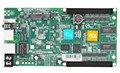 Huidu HD-C10 Assíncrona Full-Color LEVOU Cartão + 1 pcs Placa HUB75, Cartão de Exibição de Vídeo LED Com Escala de Cinza, suporte 384x320 dot