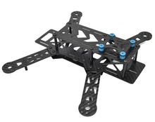 QAV280 Carbon Fiber Mini 280 FPV uav Quadcopter Frame Unassembled FOR quadcopter