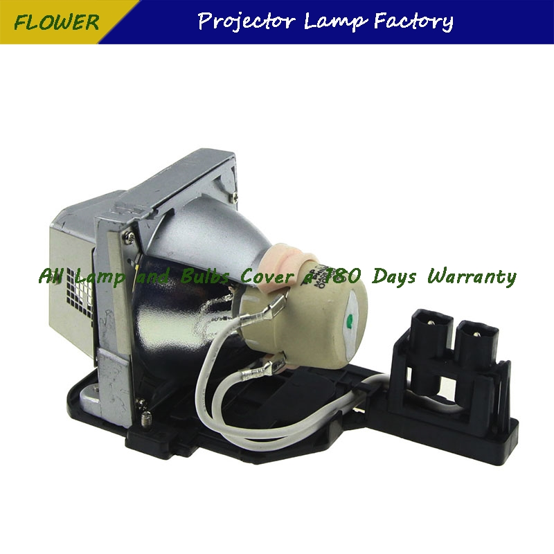 Free Shipping 725-10229/725-10203 330-6581 High Quality Replacement Lamp With Housing For Dell   1510X 1610HD 1610X