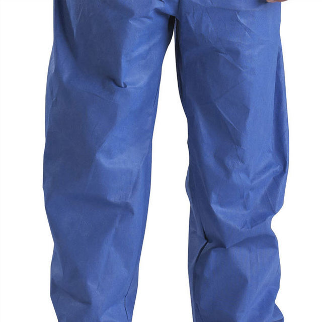 3M Protective Overalls Clothes Anti static Anti chemical liquid splashes Radiation protection effective particles