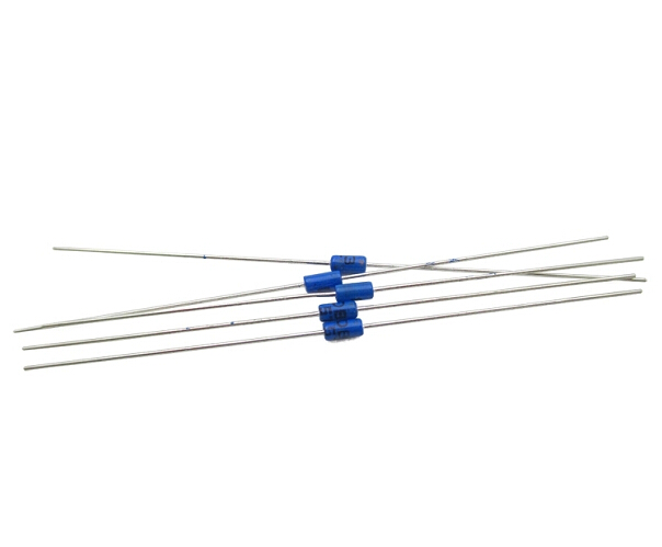 Best quality 1000pcs NEW DB3 DO-35 Diac Trigger Diodes DB-3 DO-204AH Free shipping